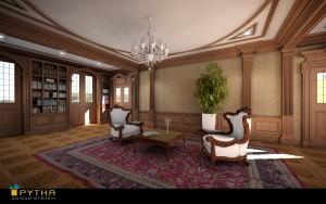 A Interior LivingRoom